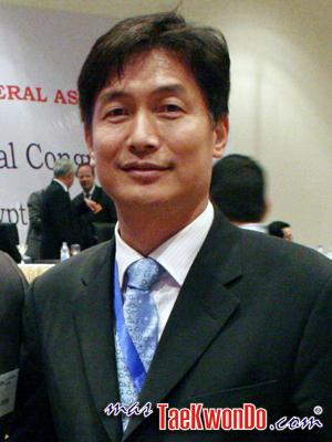 Hwan-pyo (Kevin) Kim