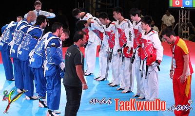 2012-World-Cup-Taekwondo-Team