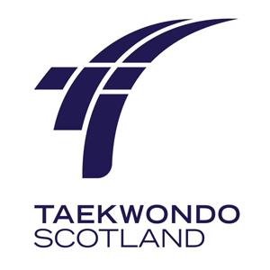 Sport Taekwondo Scotland_LOGO