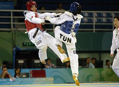 Taekwondo-TUN_fotilla