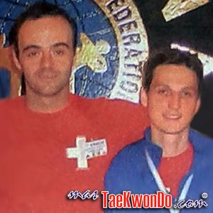 Claudio-Mauro